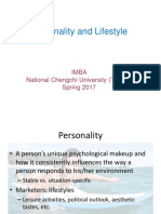 09 Personality and Lifestyle I1