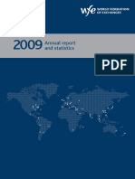 World Federation of Exchanges 2009