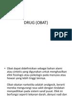 DRUG (OBAT)