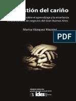 E-Book Marisa Vázquez Mazzini