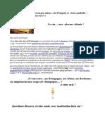 3-Le Gout Français. a.regis