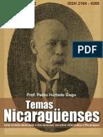 Revista de Temas Nicaragüenses #48