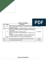 Identificación de Peligros Evaluación de Riesgos Determinación de Controles