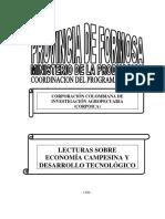 Lecturas Sobre Economia Campesina