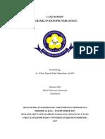 Case Report Cover