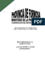 FAO RentabilidadenlaAgricultura