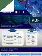 Furukawa Solutions for Smart Cities
