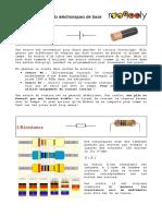 Composants Électroniques de Base