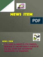 News Item1