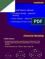 (2) Sec 2 Chemical Bonding 2004
