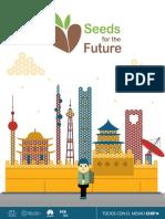 Convocatoria Seeds of the Future