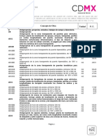 ajuste de costos cdmx julio 2017