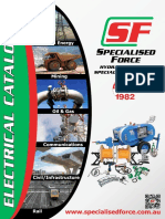 2015 Specialized Force Electrical Catalogue Full