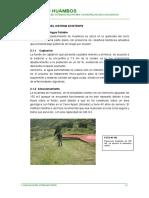 3.0 EVALUACION DEL SISTEMA EXISTENTE.doc