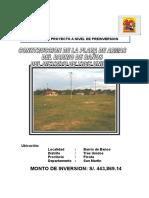 Parque Tres Unidos (Autoguardado)