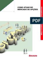 Bovespa - Mercado de Opções - 28pg