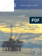 Pd Drilling Jar Manual.compressed