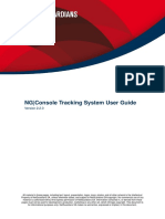 CTS User Guide-V2.2.0