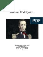 Manuel Rodriguez.