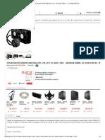 Cooler Master Seidon 240M Para CPU - Radiador 240mm - RL-S24M-24PK-R2