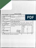 CAP UFO Arizona Report (1965)