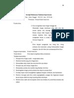 2. Strategi Pelaksanaan Tindakan Keperawatan Resiko Bunuh Diri