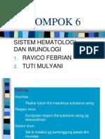 Imunologi Dasar Yarsis Revisi [Autosaved]