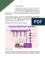 Automotive Car Terminologies