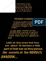 Star Wars - Unofficial - The Bendu's Shadow