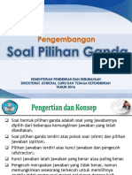 2. PENYUSUNAN SOAL PG.pptx