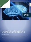 Quimica Organica i Huellas Dactilares