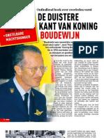Wie was Boudewijn echt? Interview met Primo (deel 2)