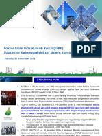 Presentasi Faktor Emisi Jamali 2015 - 30 Nov 2016