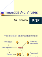 Ser Hepatitis
