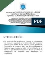 (Tesis)Escuela Superior Politécnica Del Litoral