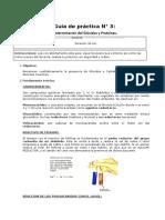 Guía de Practicas N 3 Determinación Del Glúcidos y Proteínas (1)