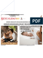Sexualidad _ Salud180