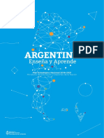 CFE 285-16. Anexo, Argentina enseña y aprende. Plan estratégico nacional.pdf