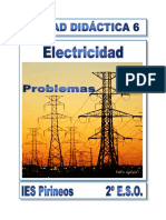 u6 Electricidad Problemas