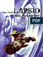 El Colapsio - Wil McCarthy