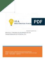 Pruebas y Mantenimiento Eléctrico.docx