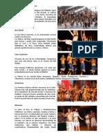 Danza Ancestral de La Boa