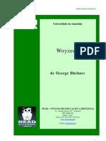 Woyzeck - Georg Buchner