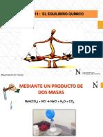 Sesión 13_EQUILIBRIO QUIMICO.pptx