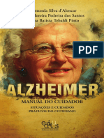 Alzheimer - Manual do Cuidador