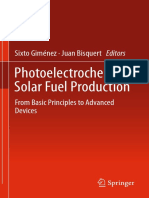 Sixto Giménez, Juan Bisquert (Eds.)-Photoelectrochemical Solar Fuel Production_ From Basic Principles to Advanced Devices-Springer (2016) (1)