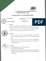 Directiva Regional N 010 - 2012 - Normas Para La Adquisici n y Uso de Software Legal en El GRJ