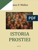 Istoria Prostiei Criterion