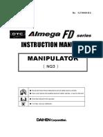 Manipulator(NG3)