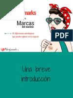 Guia Lovemarks vs Marcas Del Monton MakingLovemarks